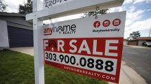 US mortgage rates fall: 30-year at 4.81 percent