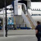 EU and Canada vow to review Boeing software fixes themselves before allowing MAX plane in their airspace after Ethiopia Airlines crash