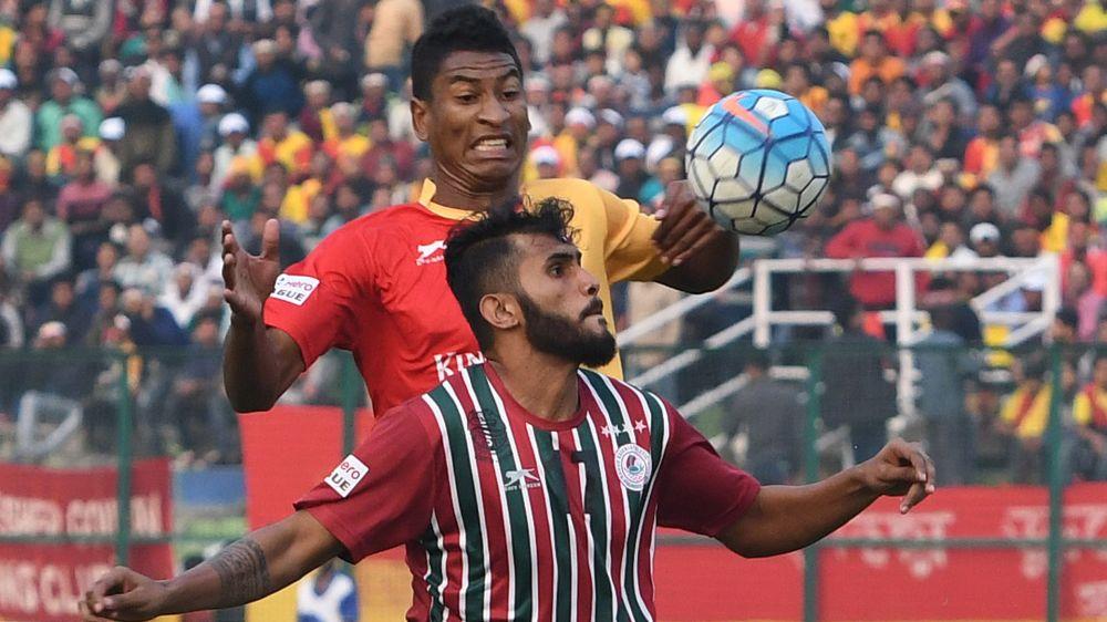 I-League 2017: Injuries throw spanner into Mohun Bagan's Kolkata Derby preparations against East Bengal