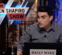 Ben Shapiro Whines There Are Not Enough Men on Biden's White House Comms Team