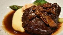 【尖沙咀】和牛之約!堤岸酒吧及餐廳  Pierside Bar & Restaurant