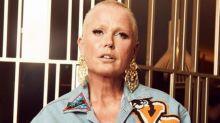 Xuxa revela ter sido abusada por parentes e professor na infância