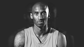 What drove Kobe Bryant to be great