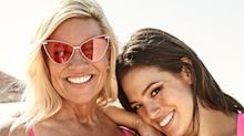 Ashley Graham and Her Mother, Linda, Are Modeling's Newest Power Duo