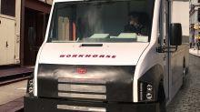 Nasdaq Stays Flat as Workhorse Drives Higher, Editas Sinks