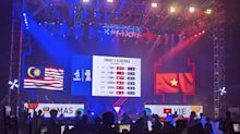 Weekly esports guide (2 - 9 December): SEA Games takes centrestage. PVPEsports