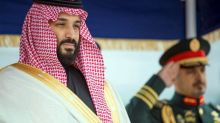 Who is Mohammed bin Salman?