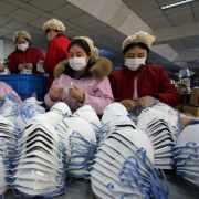 新型冠狀病毒對中國經濟的衝擊或超越SARS