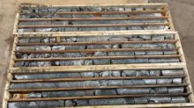 GGX Gold Drilling Intersects