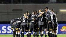 'Cirúrgico' e com Jô, Corinthians ganha corpo para fase decisiva