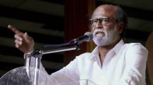 Wait for Rajinikanth's Blockbuster Political Release May Get Over on His Birthday