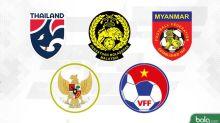 5 Negara Peraih Emas SEA Games Cabor Sepak Bola, Ada Indonesia