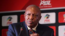 Coronavirus: PSL chairman Khoza gets tough with clubs ahead of football return