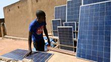 Une première en Afrique de l'Ouest, le Burkina Faso fabrique des panneaux solaires