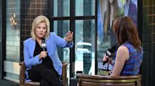 Nancy Grace on her anxious parenting style: 'You've heard of a helicopter mom? I'm a straightjacket mom'