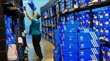 Adidas Sales Growth Picks Up on China Strength, Retro Trend