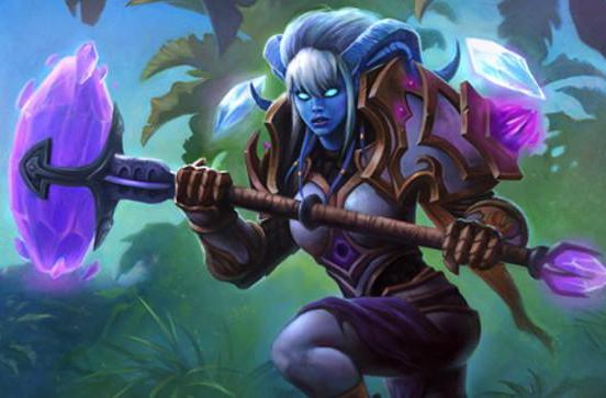 Breakfast Topic: Your favorite Draenor characters