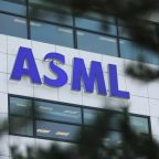 ASML fourth-quarter results beat, sees outlook upside in 2021 depending on 'geopolitics'