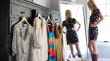 Stitch Fix shares plunge on weaker-than-expected user growth