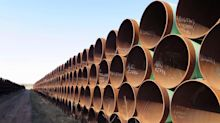 TC Energy says Keystone XL construction continuing despite U.S. court ruling