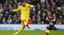 Chelsea win to round out EPL top four