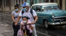"""Mayor parte de Cuba entra a """"nueva normalidad"""" por COVID-19"""