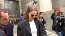 Gigi Hadid Among Potential Jurors In Harvey Weinstein Rape Trial