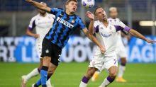 Foot - ITA - Italie : l'Inter Milan fait craquer la Fiorentina malgré un grand Ribéry