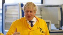 Angela Rayner accuses Boris Johnson of lying about shaking hands with coronavirus patients