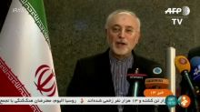 """Irán critica las """"promesas incumplidas"""" de los europeos sobre acuerdo nuclear"""