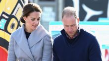The weird and wonderful gifts the Cambridges received on their royal tours in 2016