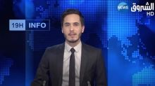 Algérie : arrestation du journaliste Moncef Aït Kaci, ex-correspondant de France 24