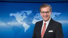 """Nach 35 Jahren: Jan Hofer verlässt die """"tagesschau"""""""