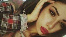 """Valentina Pecorella ha un tumore al cervello: """"Aiutateci a salvarla"""""""