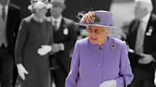 Why the Queen always wears gloves