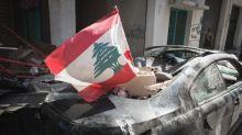 """""""Les chiens n'ont détecté que des cadavres"""" : des bénévoles français racontent la désolation à Beyrouth après les explosions"""