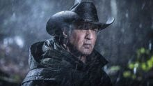 Mixed reviews land for 'deranged' Rambo: Last Blood