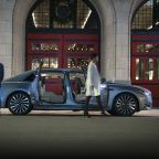 Simon Doonan Lends a Hand to Lincoln Continental