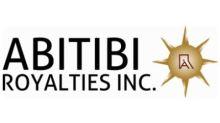 Abitibi Royalties Q1 2021 Royalty Payment & Cash Generation