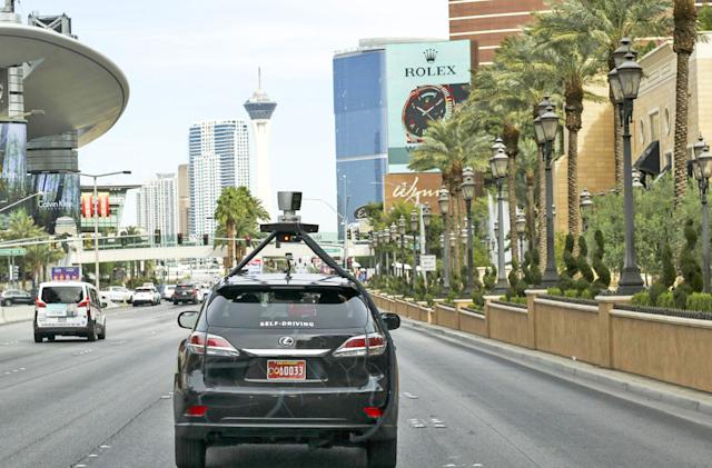 AAA is testing self-driving cars to see how safe they are