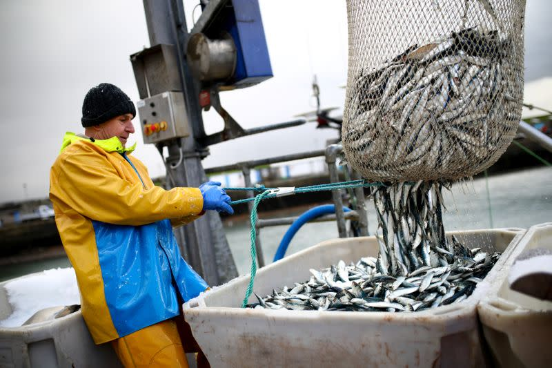 Uk To Widen Post Brexit Support To Fishing Businesses