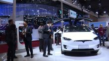 Tesla perde 700 milioni in 1 trim. ma promette ritorno a utile