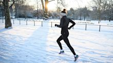 Winter is coming: Here's how to be well-equipped to run outside in any weather