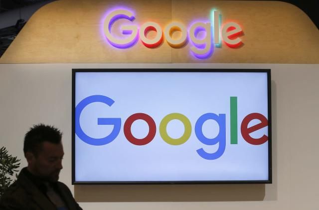 France fines Google $57 million over data transparency