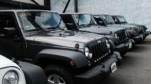 Fca: da Infiniti arriva Meunier, nuovo presidente del brand Jeep