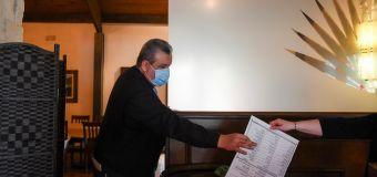 Texas restaurant will again enforce a mask rule