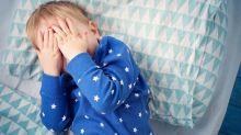 UK Heatwave: How To Comfort Children Scared Of Thunder
