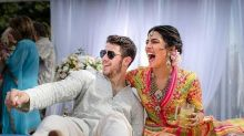 Priyanka Chopra speaks out after being called 'global scam artist' following wedding to Nick Jonas