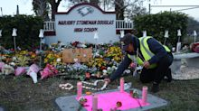 Columbine book Author: 'Parkland will be the beginning of the end'