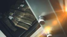 UAA Sputters, Hemp Stocks Jump, & Robinhood Takes on Banks